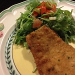 Quick tip for cooking cutlets…