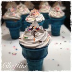 Ice Cream Cupcake Finished
