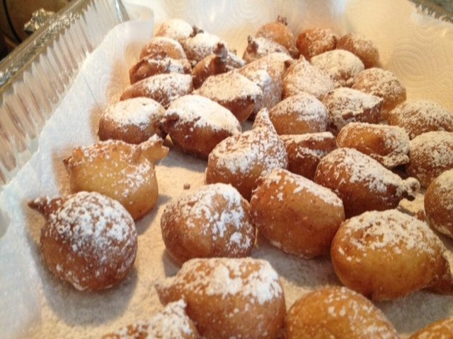 Recipe For Zeppoles Without Ricotta Dandk Organizer
