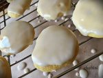 Ricotta Cookies Lemon Icing Country Crock