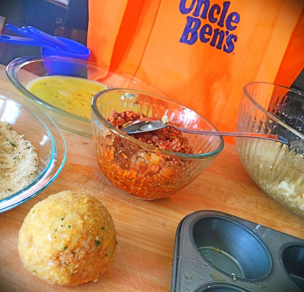 uncle-bens-beginners-rice-balls-cupcake-recipe