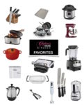 Cheftini Kitchen Favorites Holiday Guide